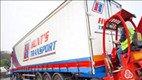 Moffett Lorry